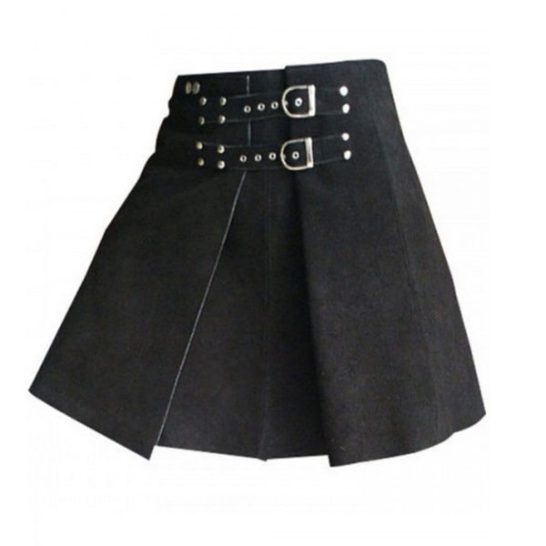 Roman-Gladiator-Leather-Kilt-tilt