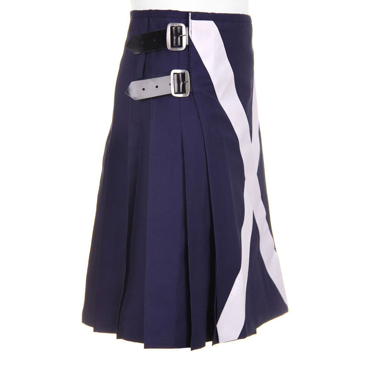 Scottish-Flag-Utility-Kilt-Buckles