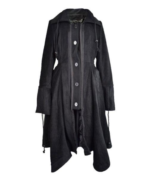 poizen-industries-black-fleece-long-angel-coat-jacket-front-510×600