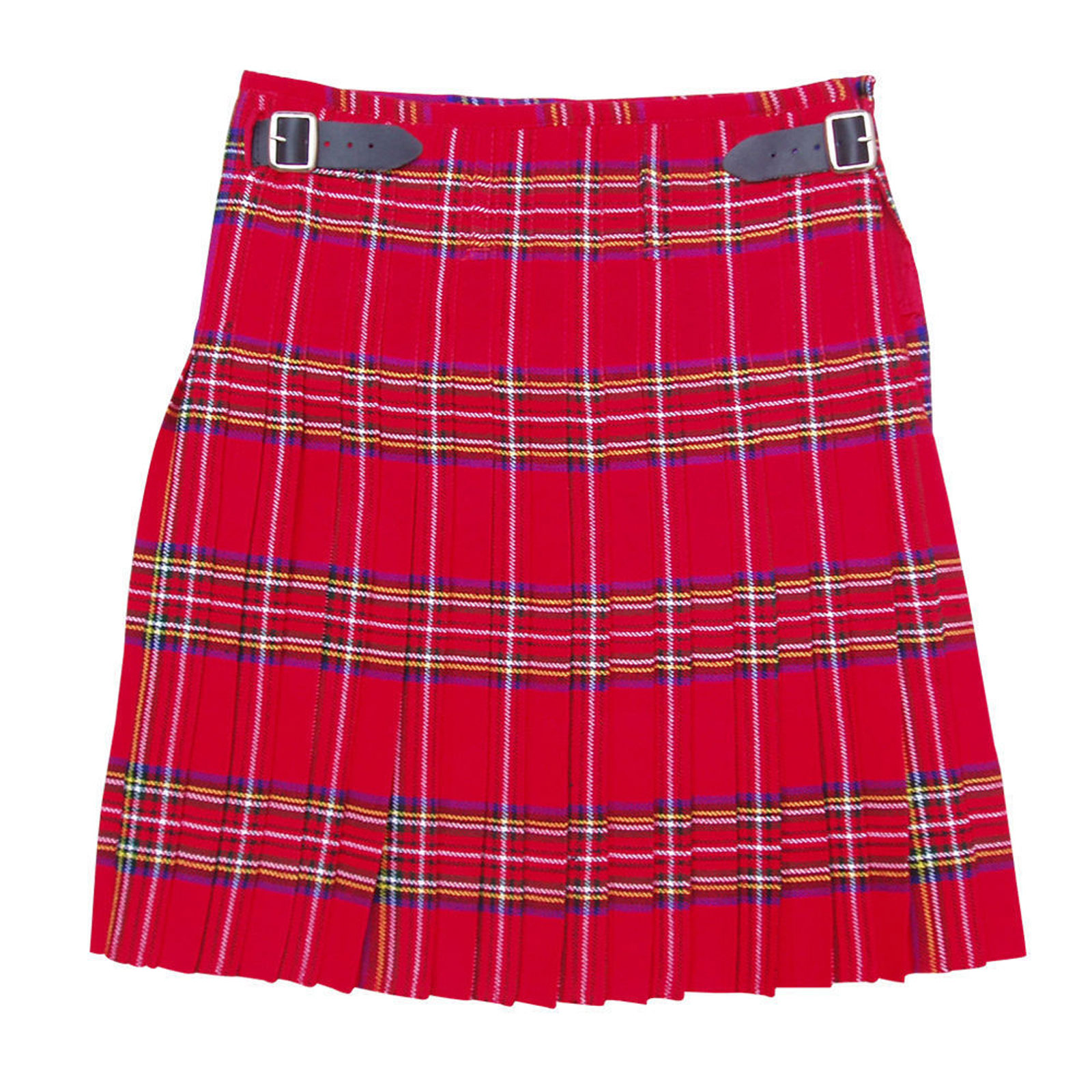 scottish-5-yard-acrylic-highland-casual-kilt-royale-stewart-spread