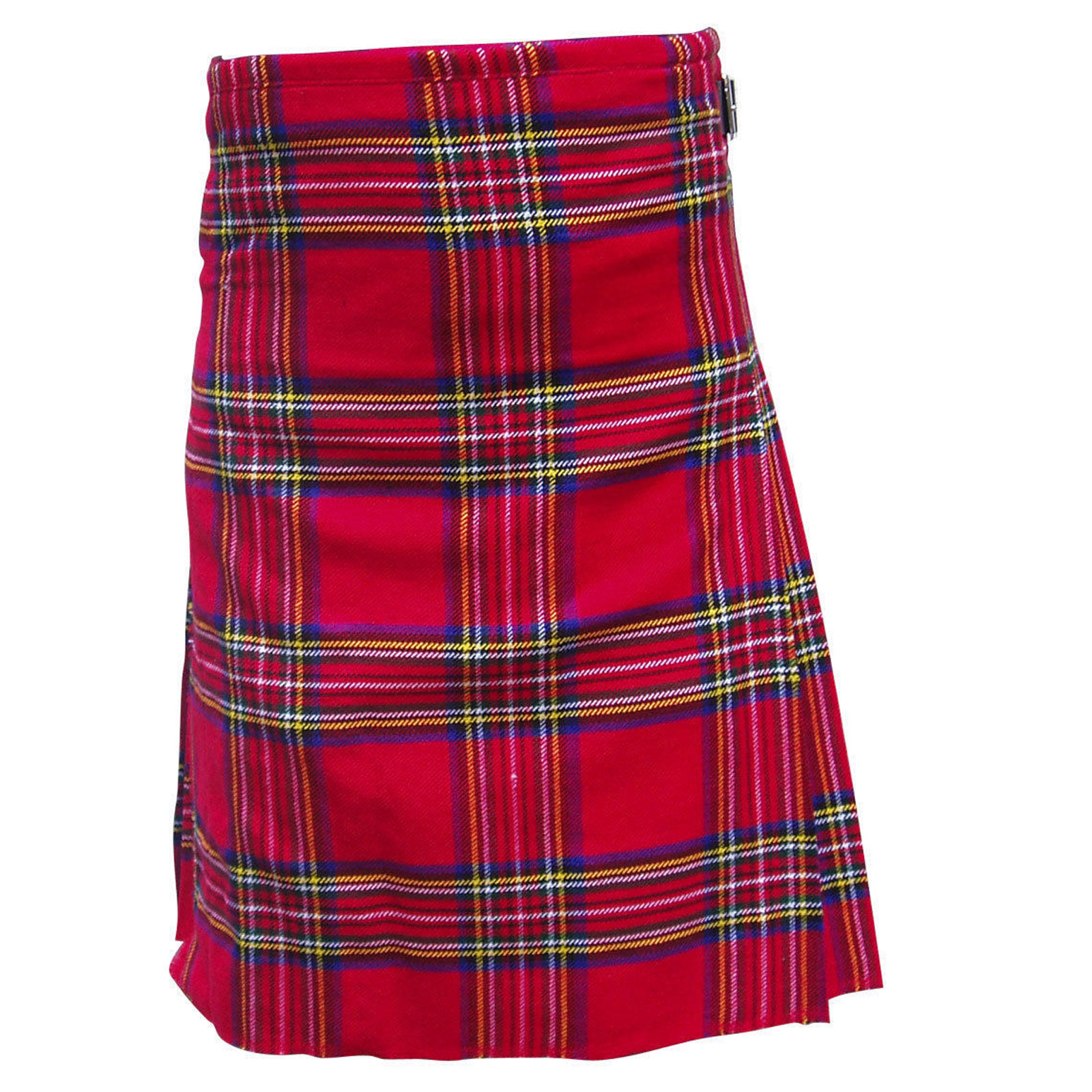 scottish-5-yard-acrylic-highland-casual-kilt-royale-stewart