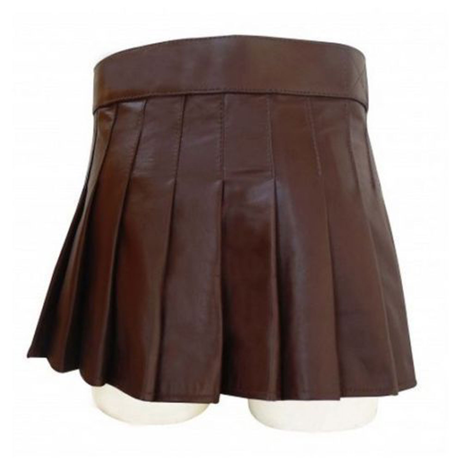 scottish-black-leather-highland-gladiator-viking-utility-kilt-back