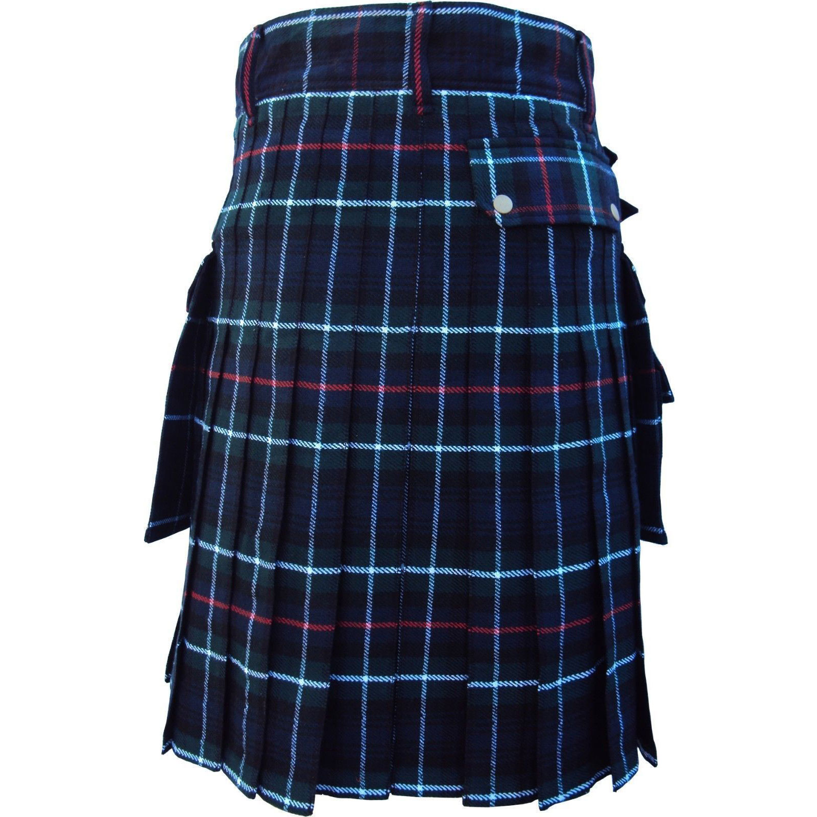 scottish-highland-utility-mackenzie-tartan-kilt-back
