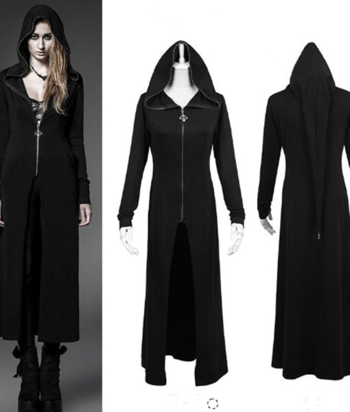 steam-long-cardigan-shirt-jacket-black-witches-gothic-visual-kei-main-image-510×600