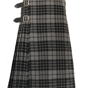 Grey Watch Tartan