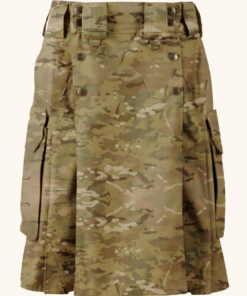 Tactical kilt and Tactical Duty Kilt