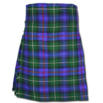 Cumbernauld District Tartan kilt (2)