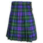Cumbernauld District Tartan kilt (3)