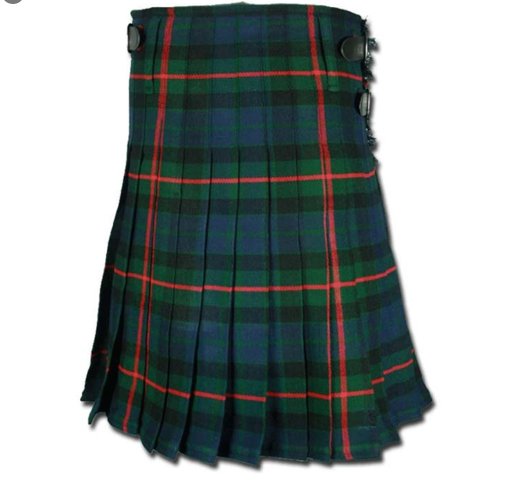 Leatherneck US Marine Corps Corporate Kilt (2)