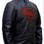 Batman v Superman Dawn Of Justice Jacket2