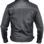 Bike Rider Leather Jacket3